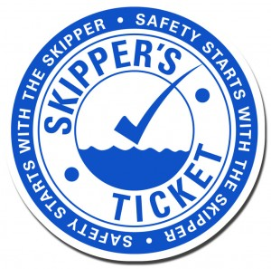 skippers ticket perth